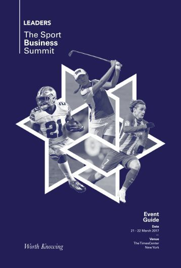 The Sport Business Summit
