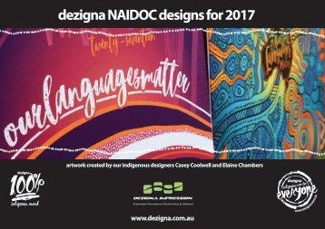 CORPORATE NAIDOC_2017_EMAIL_FLIP