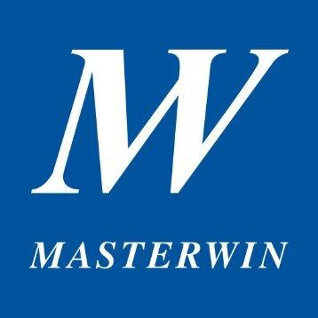masterwin logo
