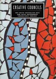 Creative Councils Book Pt 1 - Local Government Association of ...