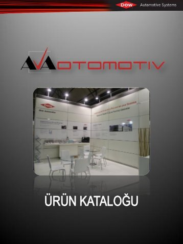 DOW Automotive Turkey