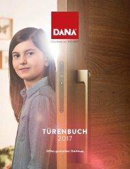 Türenbuch 2017