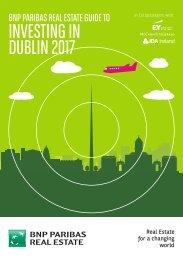 INVESTING IN DUBLIN 2017
