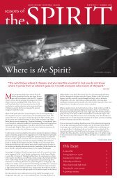 What is a bishop? - St. Stephen's Episcopal Church