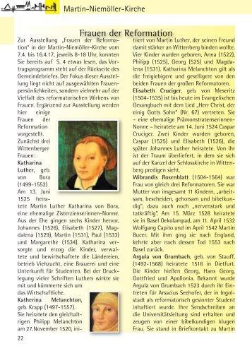 Gemeindebriefseiten MNK April 2017