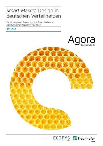 Smart-Market-Design in deutschen Verteilnetzen