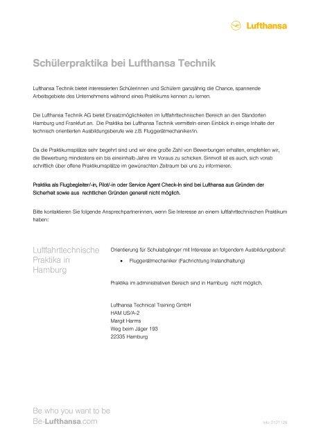 Lufthansa Cityline Flugbegleiter Faqs In Bearbeitung1