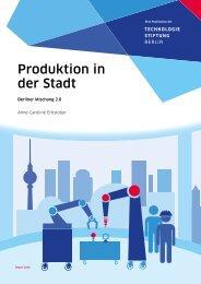 Produktion in der Stadt