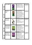 Hot Chocolate GmbH Katalog - Seite 3