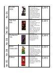 Hot Chocolate GmbH Katalog - Seite 5