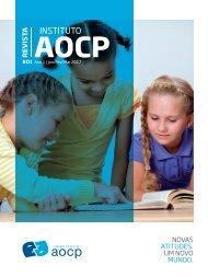 Instituto AOCP | Revista