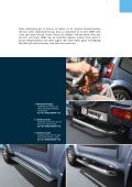 Suzuki JIMNY Zubehörprospekt - Page 5