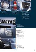 Suzuki JIMNY Zubehörprospekt - Page 7
