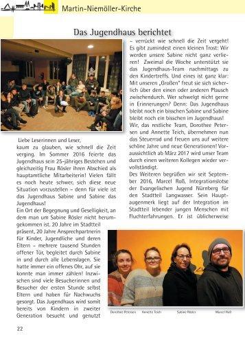 Gemeindebriefseiten MNK März 2017