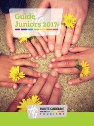 Guide Juniors 2017