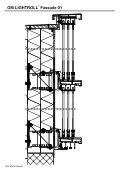 GM LIGHTROLL, Schiebesysteme für Fassaden - Detailzeichnungen - Seite 5
