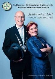 Schützenfest 2017 - Vennhausen