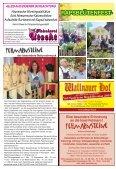 auf dem Rapsblütenfest! JACOBSEN ELEKTRO - Fehmarn - Seite 6