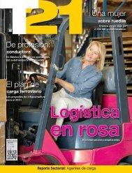 Revista T21 Julio 2013