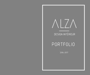 PORTFOLIO ALZA