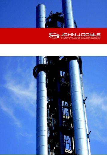 John J Doyle Brochure