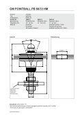 GM POINTBALL Punkthaltesysteme - Detailzeichnungen - Seite 4