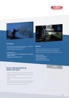 ABUS Themenprospekt Video - Seite 3