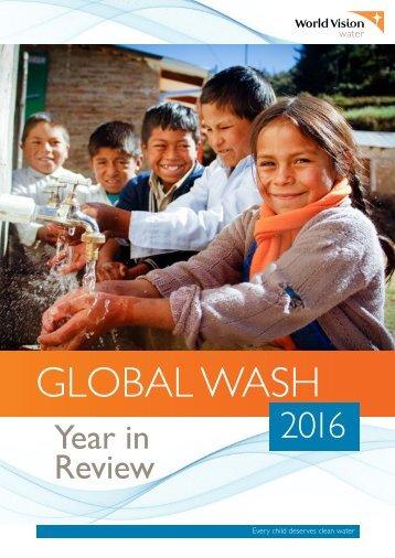 GLOBAL WASH