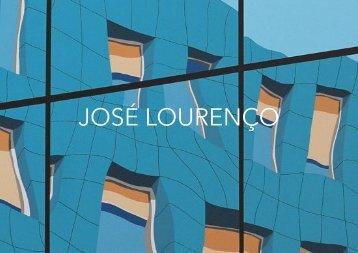 PORTFÓLIO JOSÉ LOURENÇO