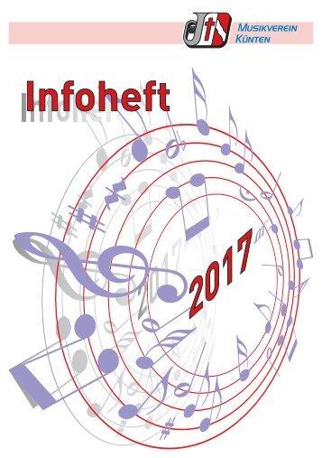 Infoheft 2017