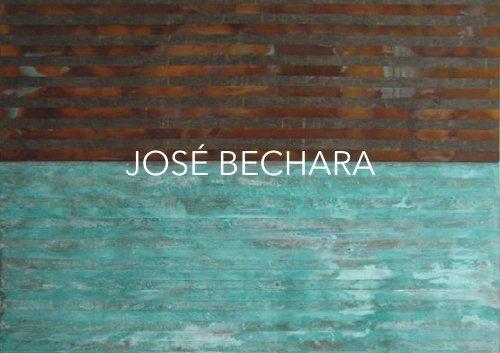 PORTFÓLIO JOSÉ BECHARA