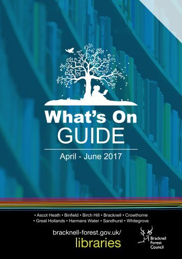 BRA_2825 What's on Guide April to June Web version 2017