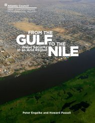 GULF NILE