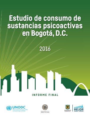 en Bogotá D.C