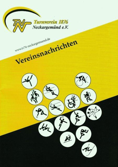 2017 / TV 1876 Neckargemünd e.V. - Vereinsnachrichten