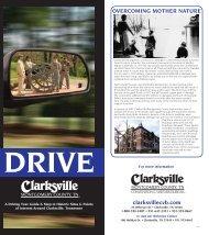 drive clarksville in order