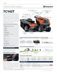 Nuevos productos Tractores Diciembre 2016