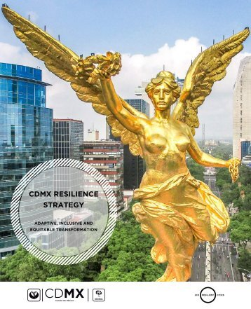 CDMX RESILIENCE STRATEGY