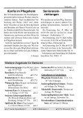Konzertkalender - Markuskirche - Seite 5