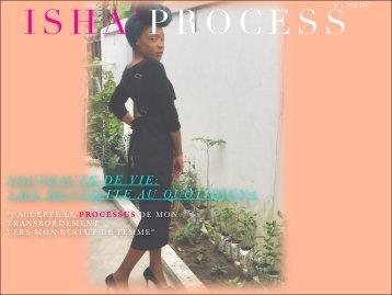 ISHA'S PROCESS I