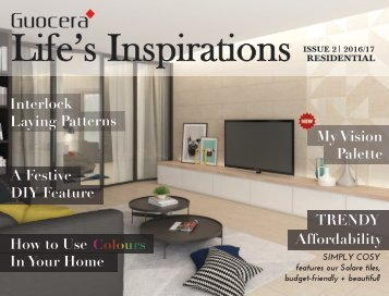 Life's Inspirations Issue 2