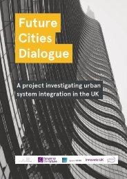 Future Cities Dialogue