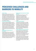 OUTWARD MOBILITY PERCEIVED BARRIERS AND BENEFITS - Page 5