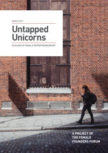 Untapped Unicorns