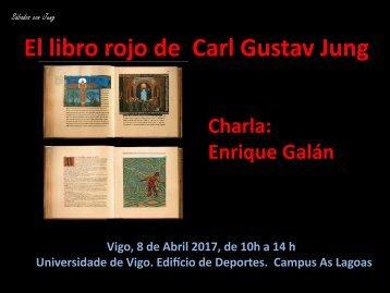 El libro rojo de Carl Gustav Jung