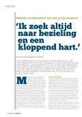 Matthijs van Nieuwkerk rust niet op zijn lauweren - Page 6