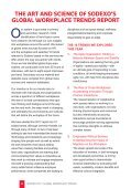2017 GLOBAL WORKPLACE TRENDS - Page 6