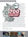 BIKE&CO - Das Magazin für Spaß und Freude am Radfahren - Ausgabe 01/2017 - Page 2