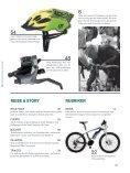 BIKE&CO - Das Magazin für Spaß und Freude am Radfahren - Ausgabe 01/2017 - Page 5