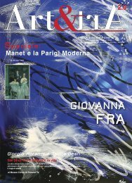 Art&trA Rivista Feb/Mar 2017